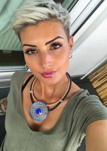 Amazing Short Pixie Blonde Haircuts for 2021