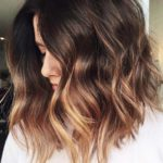 Balayage Ombre Hair Color Styles for 2021