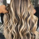 Balayage Ombre Hair Colors & Highlights for 2021