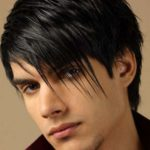 Best Emo Hairstyles for Boys 2018
