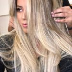 Best of Balayage Hair Colors for Long Hair in 2018