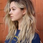Blonde Balayage Highlights for Long Hair in 2018
