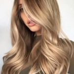 Bronde Balayage Hair Color Ideas for 2018