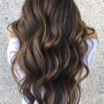 Brunette Balayage Highlights in 2021