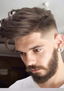 Coolest Short Haircuts for Men 2018