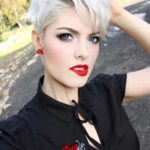 Fabulous Short Pixie Blonde Haircuts for 2018