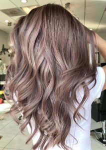 Flawless Summer Hair Color Trends in 2021