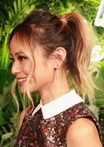 Gorgeous Fluffy Ponytail Hairstyles for 2021