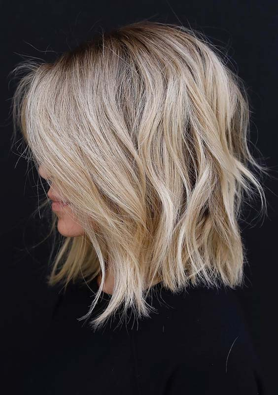25 Gorgeous Soft Undercut Styles Hair for 2018