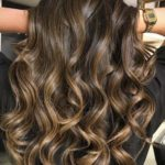 Milk Chocolate Caramel Cream Hairstyles & Hair Colors for 2018