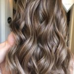 Perfect Blends of Balayage Highlights for 2018