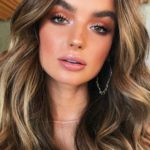 Perfect Bronde Hair Color Ideas for 2018