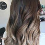 Pretty Sombre Hair Color Trends for 2021