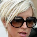 Short Cropped Blonde Haircuts for 2021
