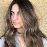 Sun Kissed Balayage Highlights for 2021