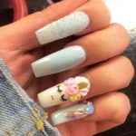 Trending Unicorn Nail Art Designs for 2018