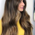 Wonderful Long Balayage Hairstyles in 2021
