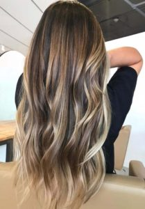 Adorable Balayage Highlights for 2018