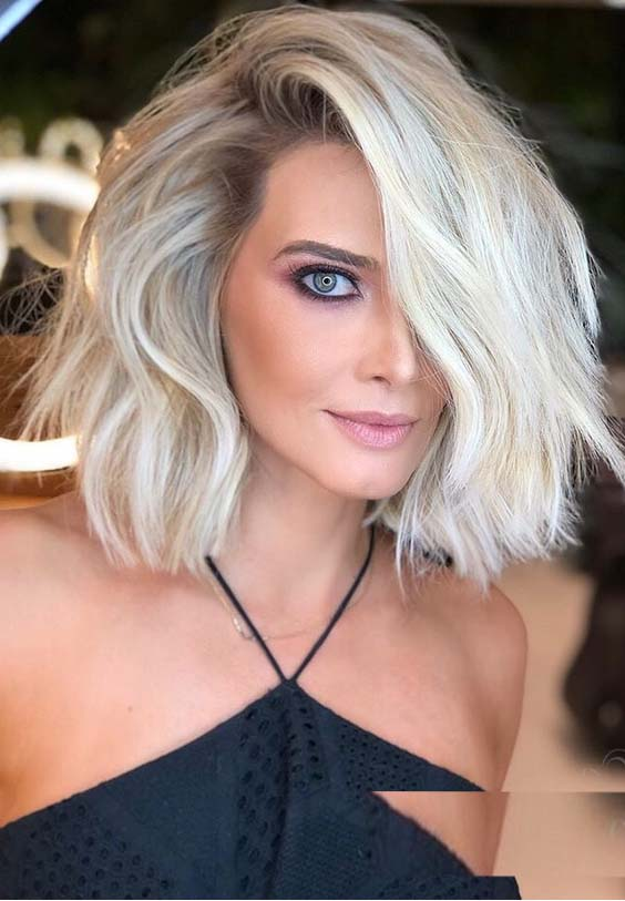 70 Flattering Balayage Ombre Hair Color for Summer in 2021