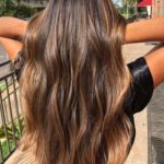 Balayage Sunkissed Highlights for 2018