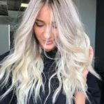 Beautiful Bright Blonde Hair Color Ideas for 2021