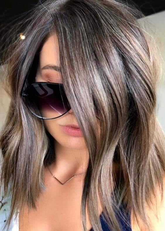 60 Best of Balayage Hair Colors Ever to Try in 2018