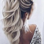 Creative Ideas of Wedding Hairstyles in 2018
