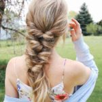 Easiest Topsy Tail Braid Styles for 2018