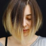 Fresh Short Straight Bob Haircuts in 2018