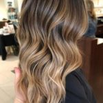 Gorgeous Bronde Hair Color Blends for 2018