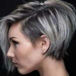 Great Colors for Long Pixie Haircuts in 2018