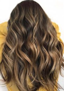 Hottest Honey Blonde Hair Color Ideas for 2018