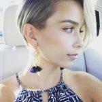 Inspirational Long Pixie Haircuts for Women 2018
