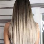 Long Straight Blonde Hairstyles for 2018