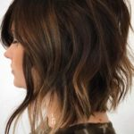 Low-Maintenance Textured Short Haircuts for 2021