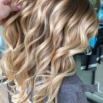 Perfect Rooted Blonde Highlights for 2018