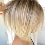 Perfect Summer Blonde Hair Colors for Short Hair for 2018