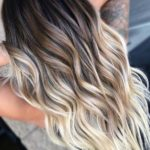 Perfection of Bombshell Balayage Hair Colors for 2021