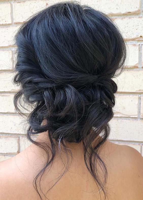 24 Pretty Bridal Updos for Women To Sport in 2021