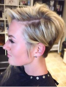 Pretty Styles of Pixie Short Haircuts in 2018