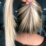Seamless Blends Of Blonde Hair Colors for 2018
