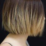 Short Bob Haircuts for Women 2018