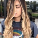 Stunning Balayage Ombre Hair Color Trends for 2018