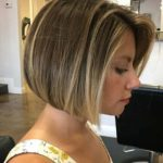Stunning Short Bob Haircut Styles for 2018