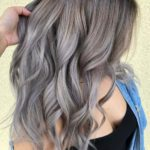 Trending Ash Blonde Hair Color Styles for 2018
