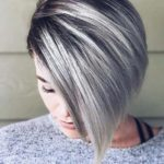 Trendy A-line Bob Haircuts for 2018