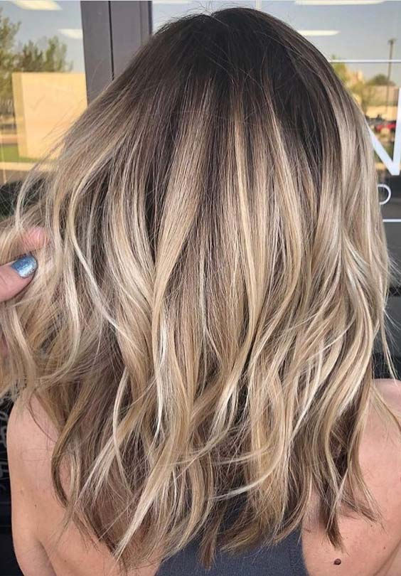 33 Variations in Blonde Hair Colors to Use in 2021