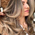 Wonderful Bronzy Blond Hair Color Ideas 2018