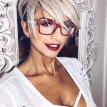 Wonderful Short Blonde Pixie Haircuts for 2021
