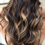 Beautiful Brown Balayage Hair Colors in 2018